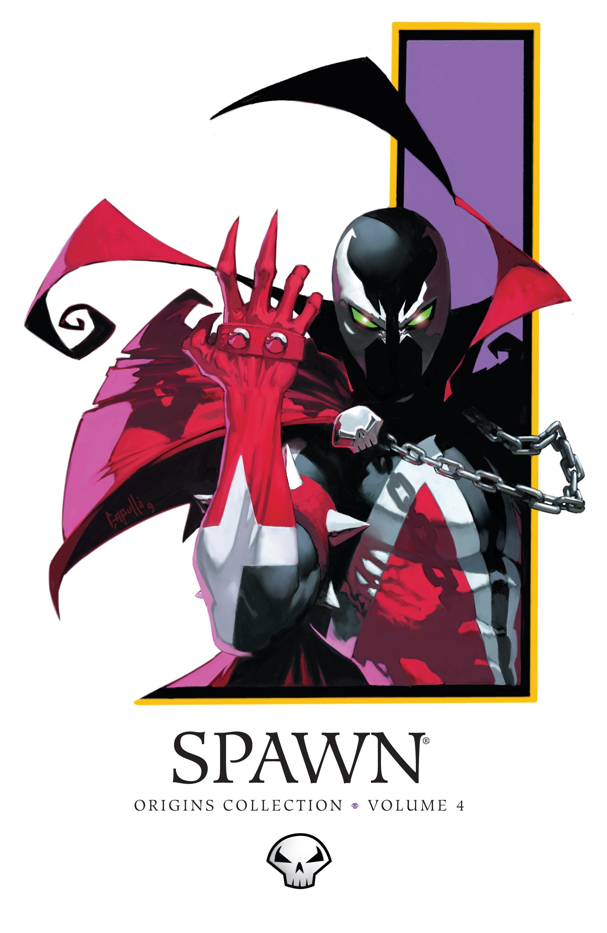 Spawn _Collection_TPB_4 Page 1