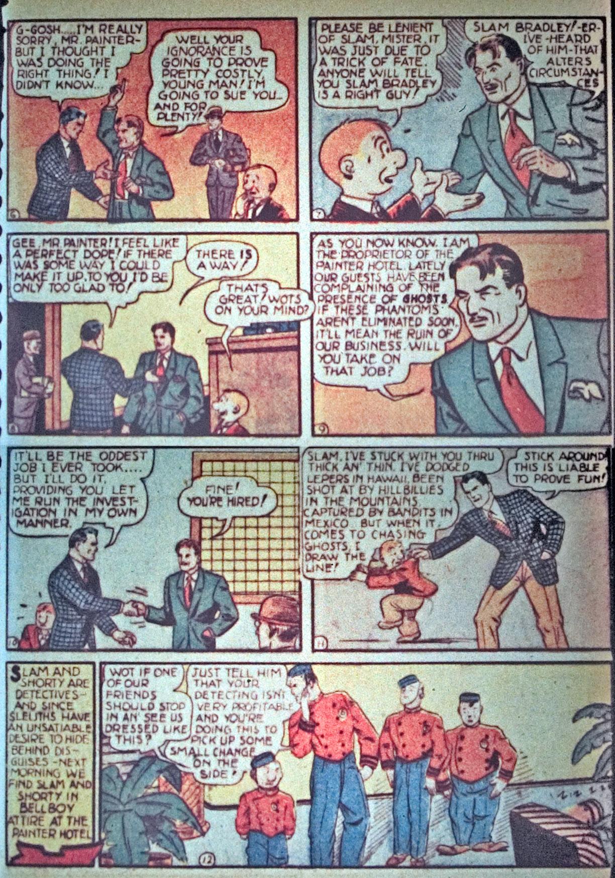 Detective Comics (1937) 32 Page 54