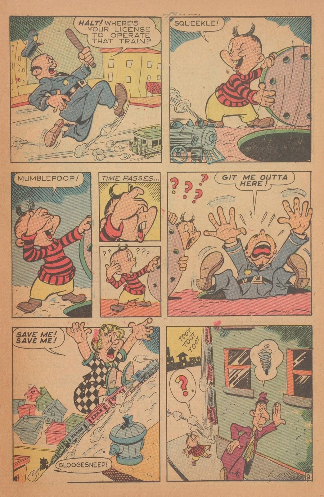 Read online Gay Comics comic -  Issue #29 - 31