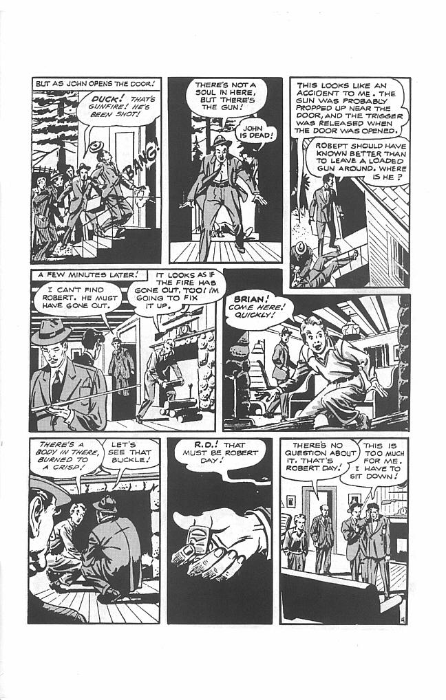 Read online Golden-Age Men of Mystery comic -  Issue #9 - 47