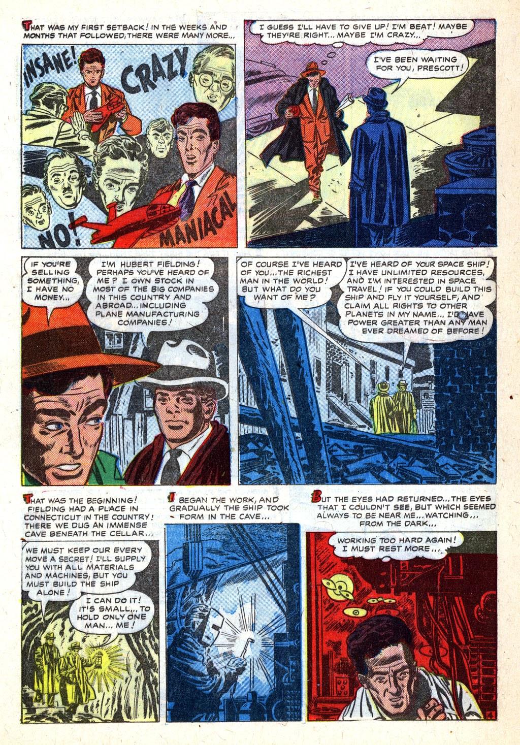 Spellbound (1952) issue 6 - Page 24