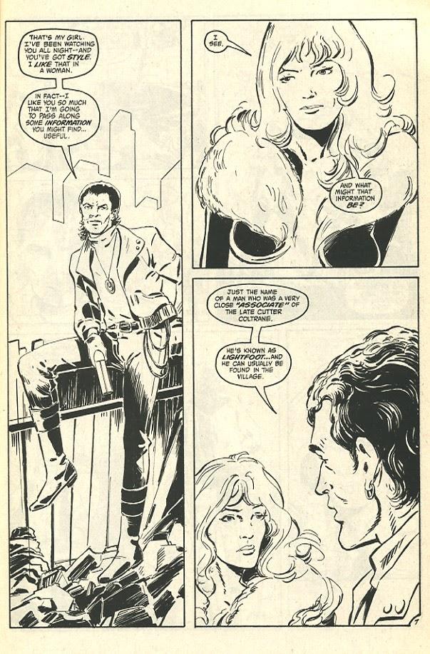 Scimidar (1988) issue 2 - Page 9