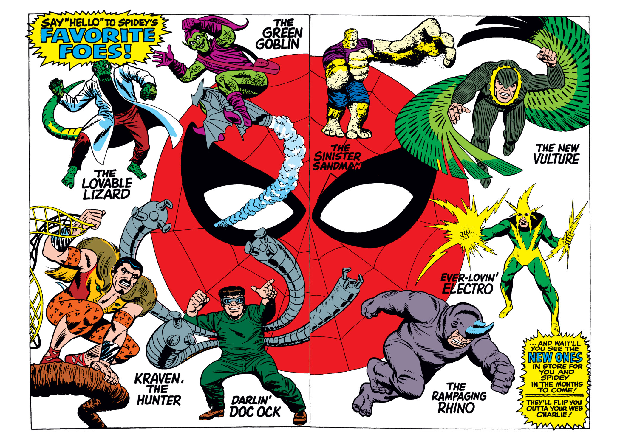 The Amazing Spider-Man (1963) _Annual_4 Page 48