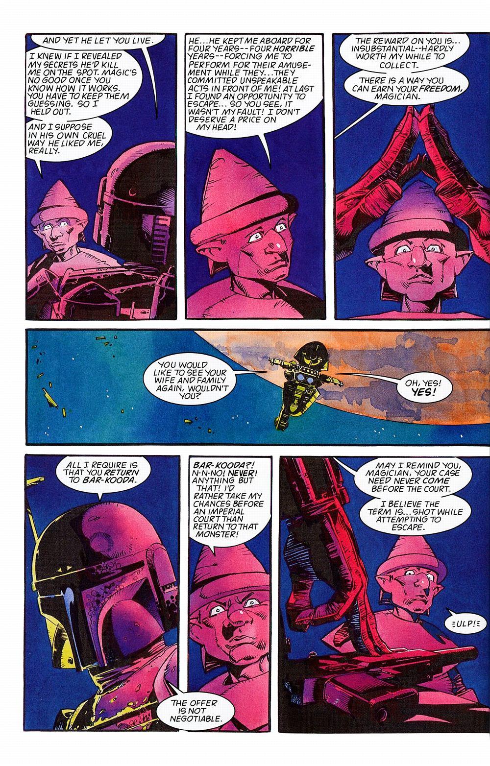 Read online Star Wars Omnibus comic -  Issue # Vol. 12 - 354
