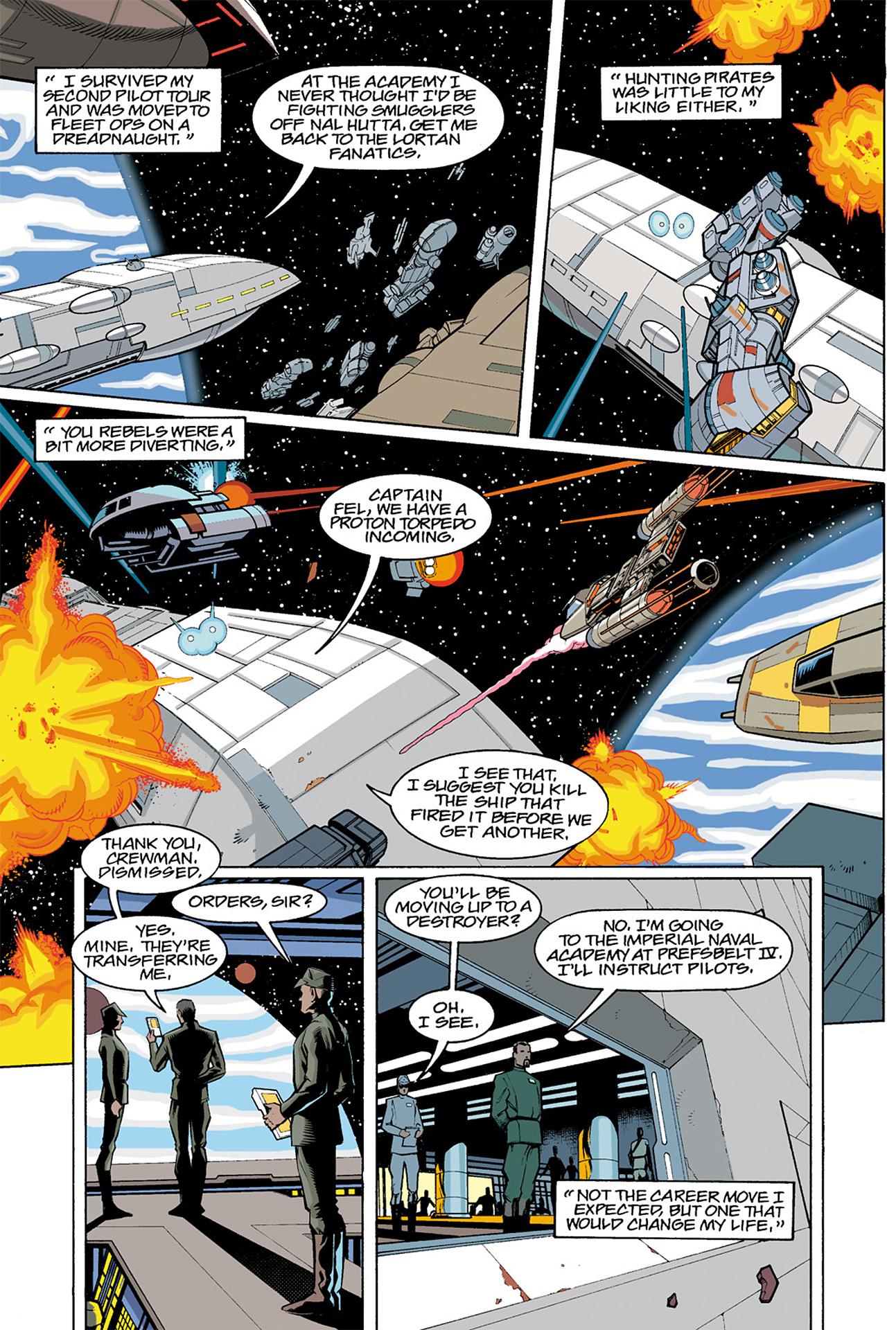 Read online Star Wars Omnibus comic -  Issue # Vol. 3 - 110
