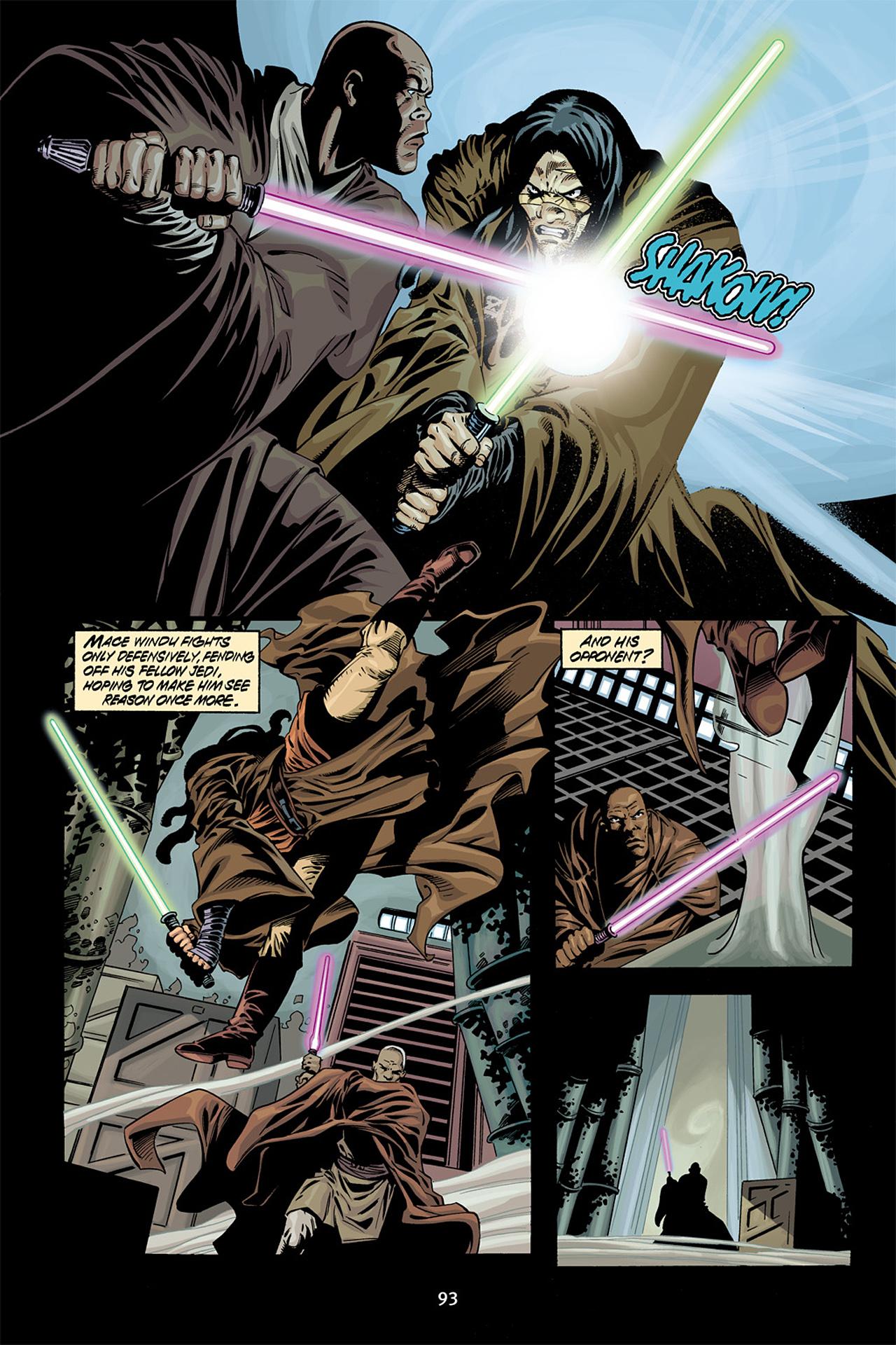 Read online Star Wars Omnibus comic -  Issue # Vol. 15 - 90