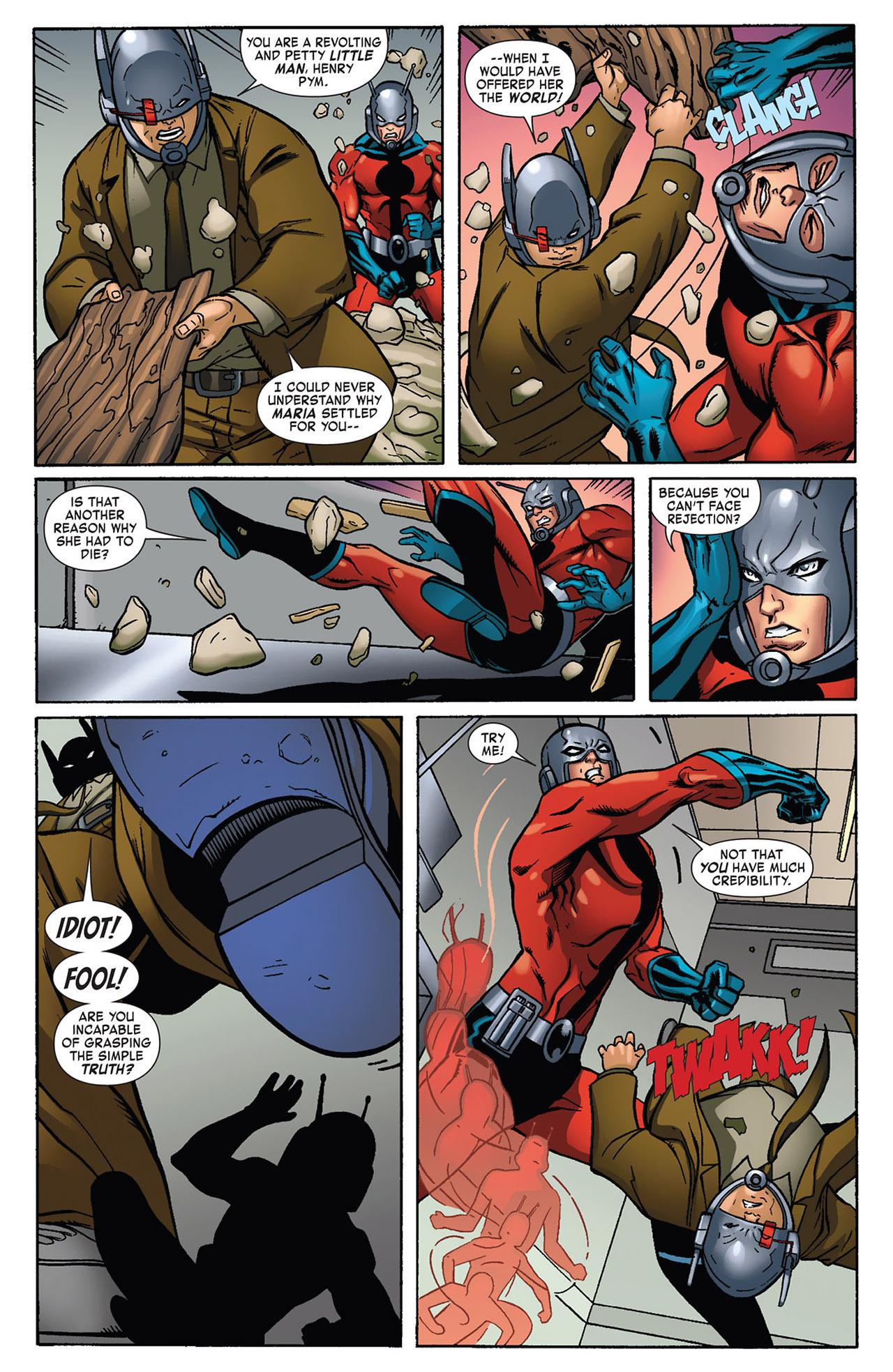 Read online Ant-Man: Season One comic -  Issue #Ant-Man: Season One Full - 90