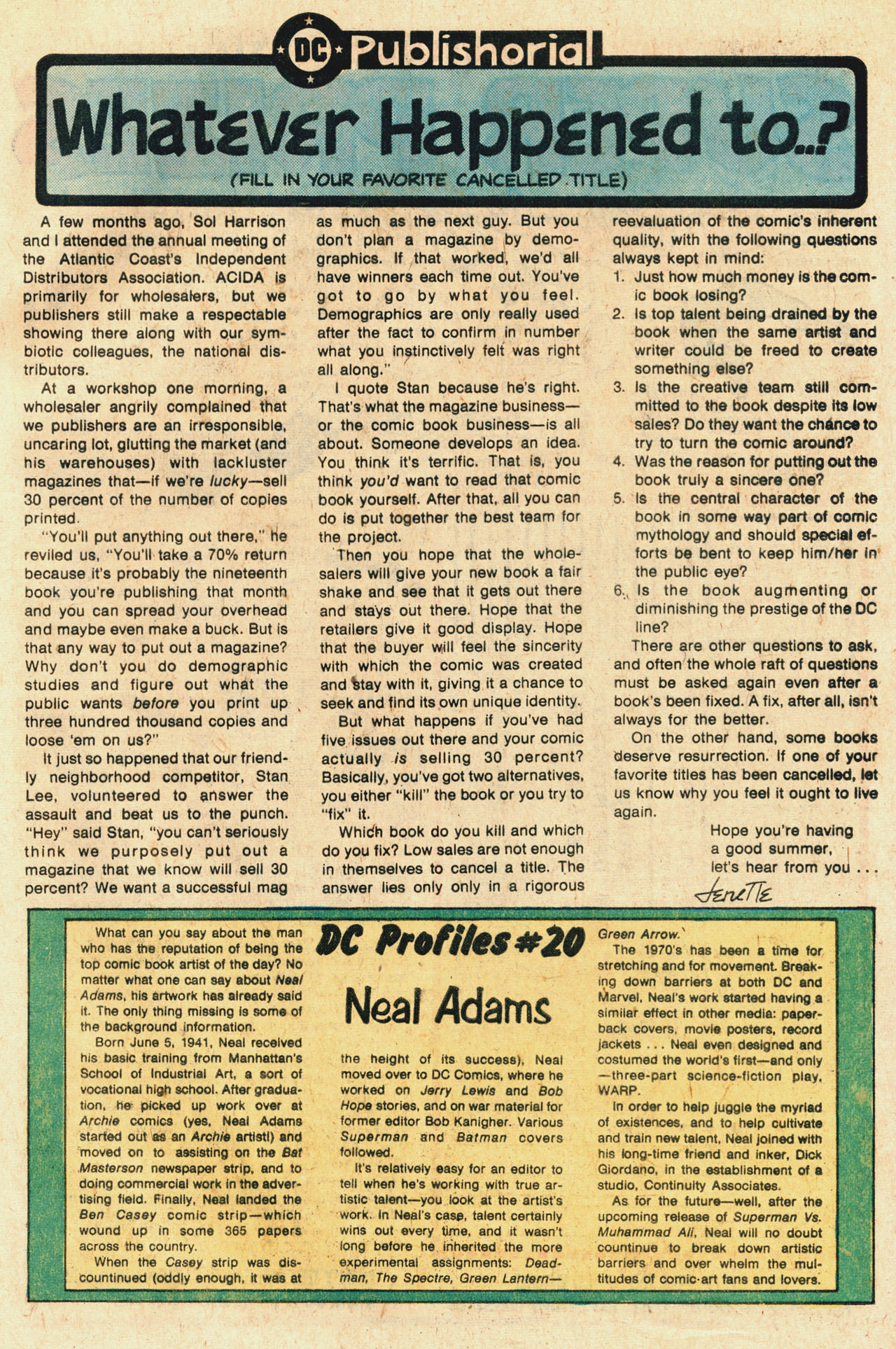 Action Comics (1938) 476 Page 32