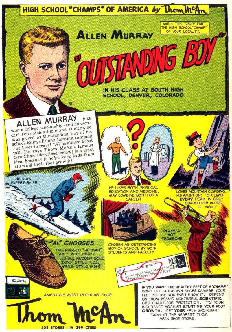 Read online Sensation (Mystery) Comics comic -  Issue #77 - 52