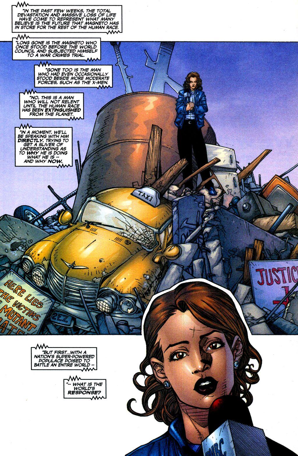 X-Men (1991) 111 Page 7