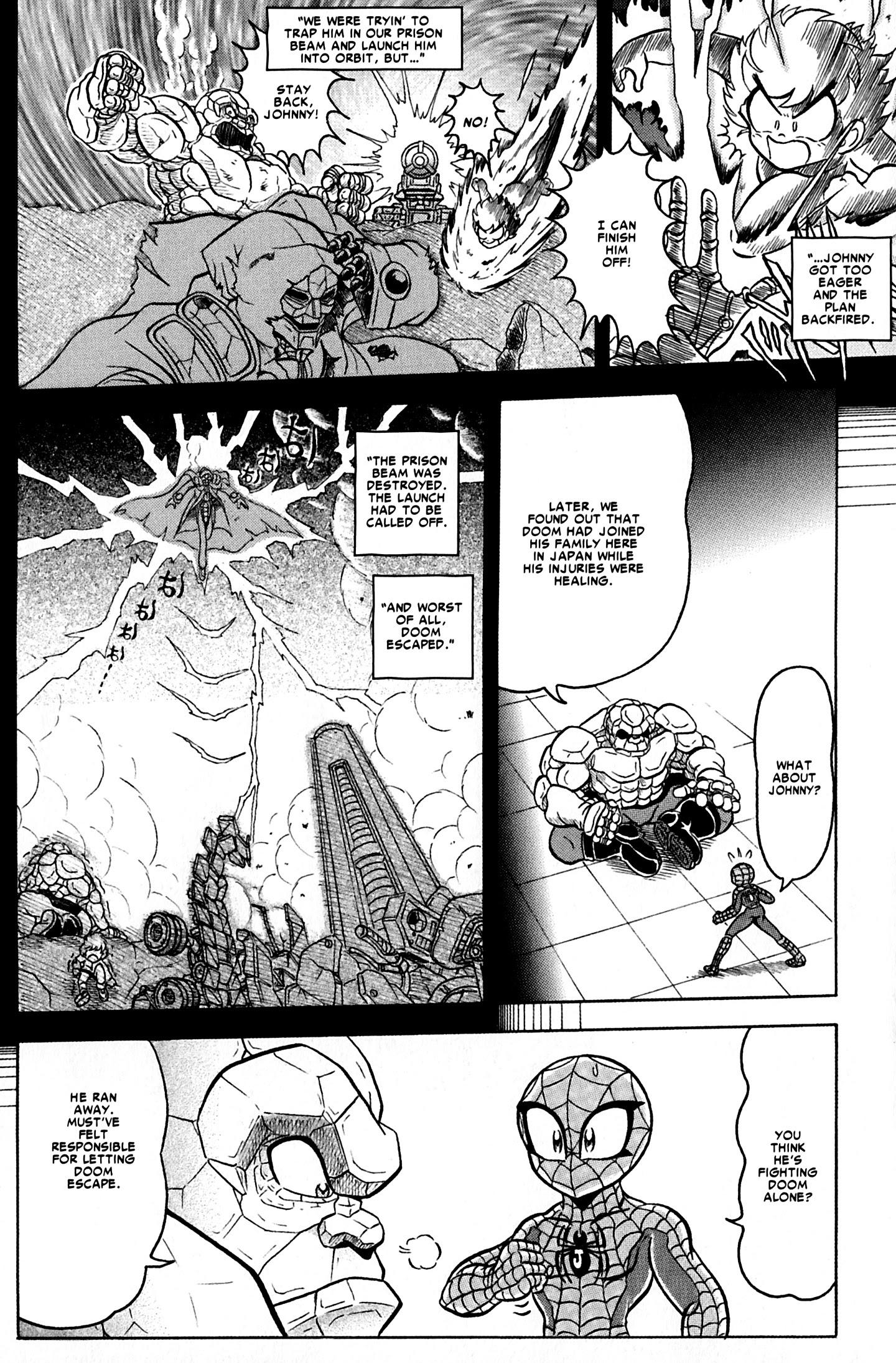 Spider-Man J #TPB_2 #2 - English 66