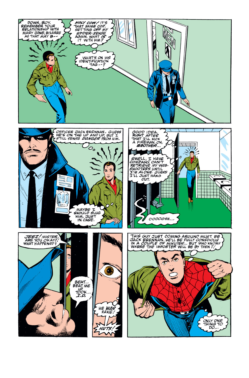 The Amazing Spider-Man (1963) 278 Page 13