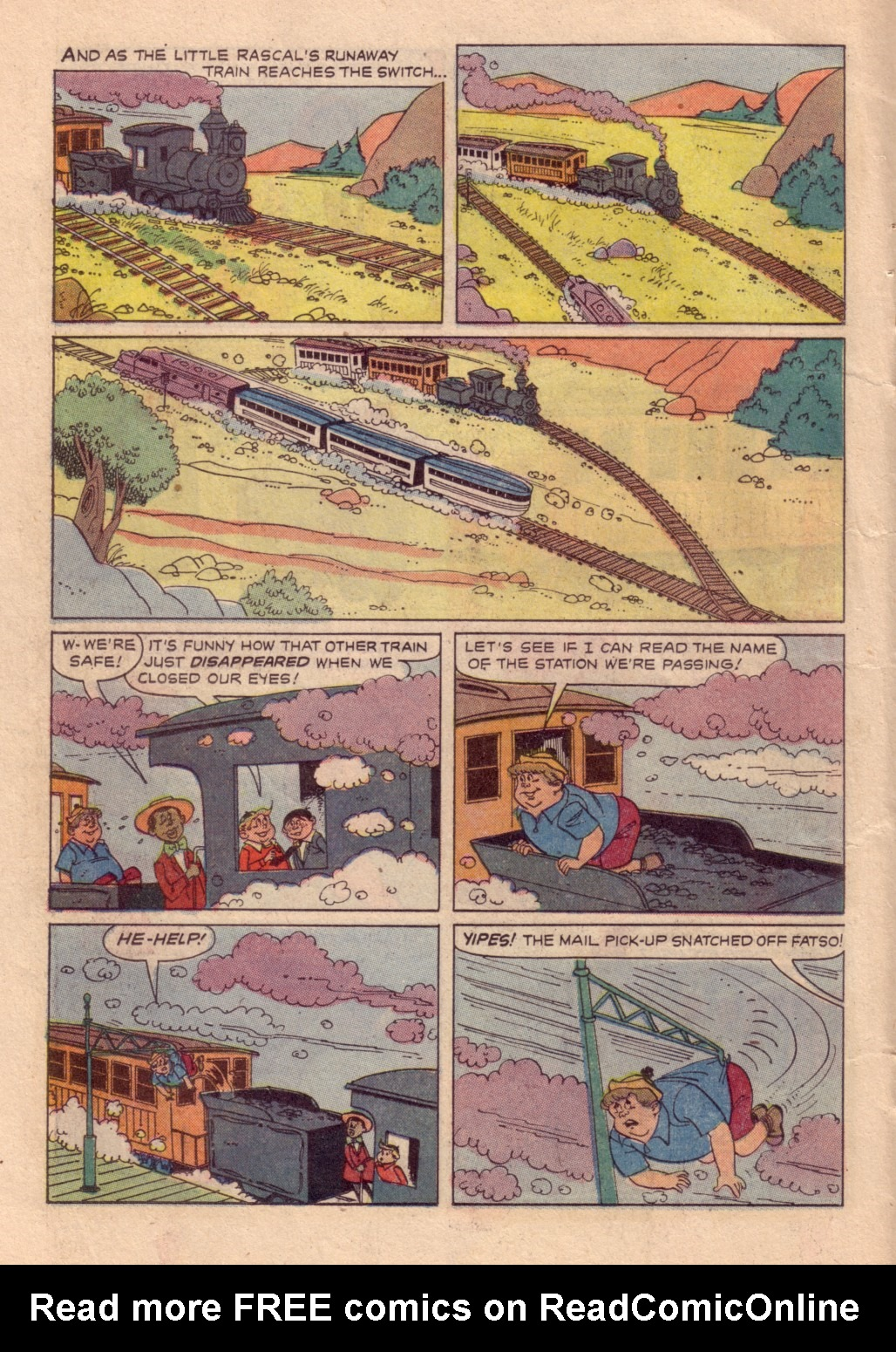 Four Color Comics issue 1174 - Page 18