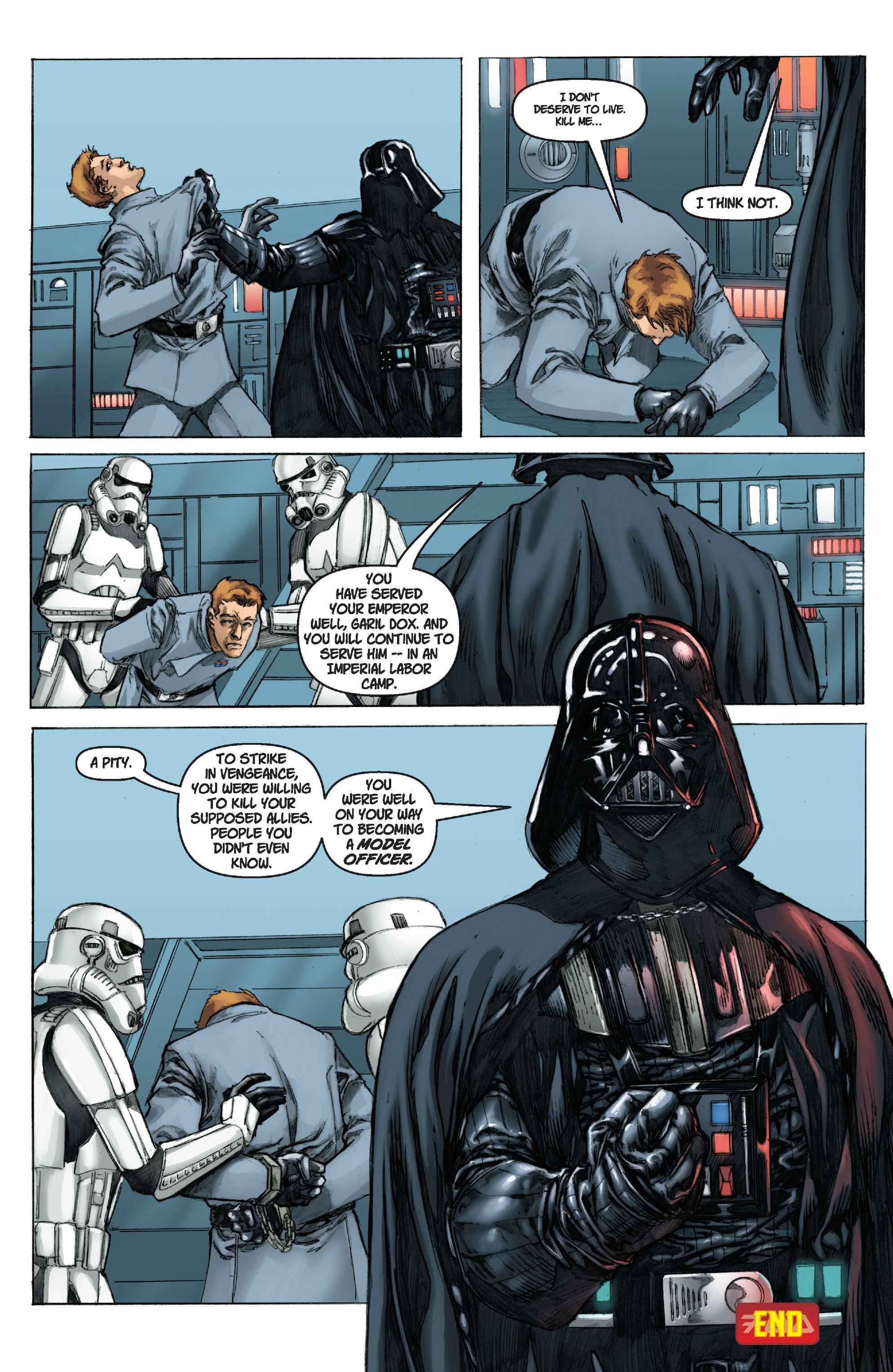 Read online Star Wars Omnibus comic -  Issue # Vol. 20 - 71