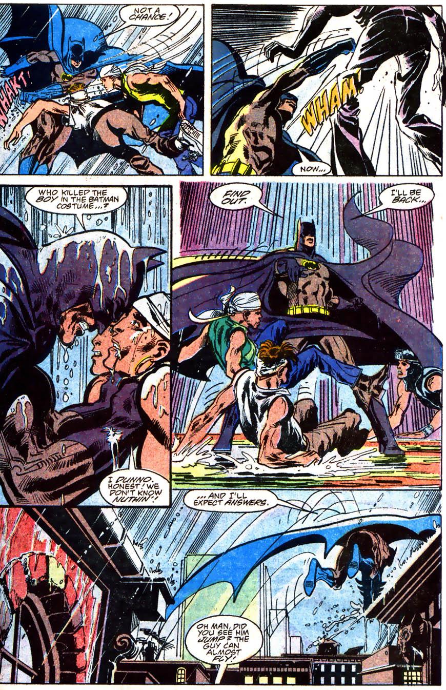 Read online Detective Comics (1937) comic -  Issue # _Annual 4 - 33