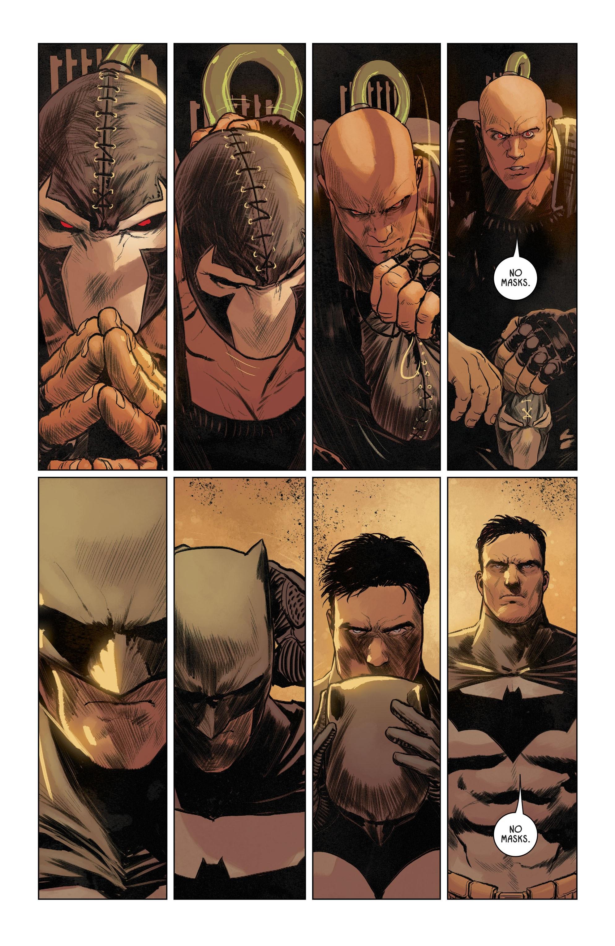 Batman (2016) 82 Page 3