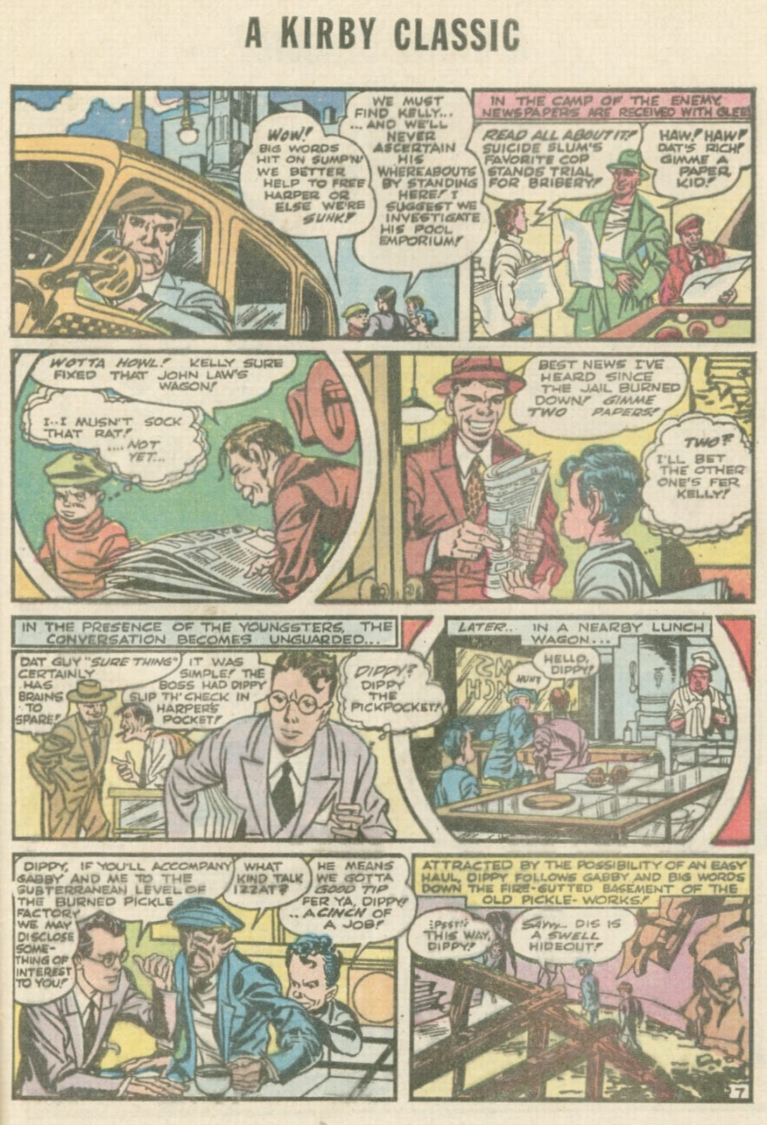 Comic Superman's Pal Jimmy Olsen issue 144