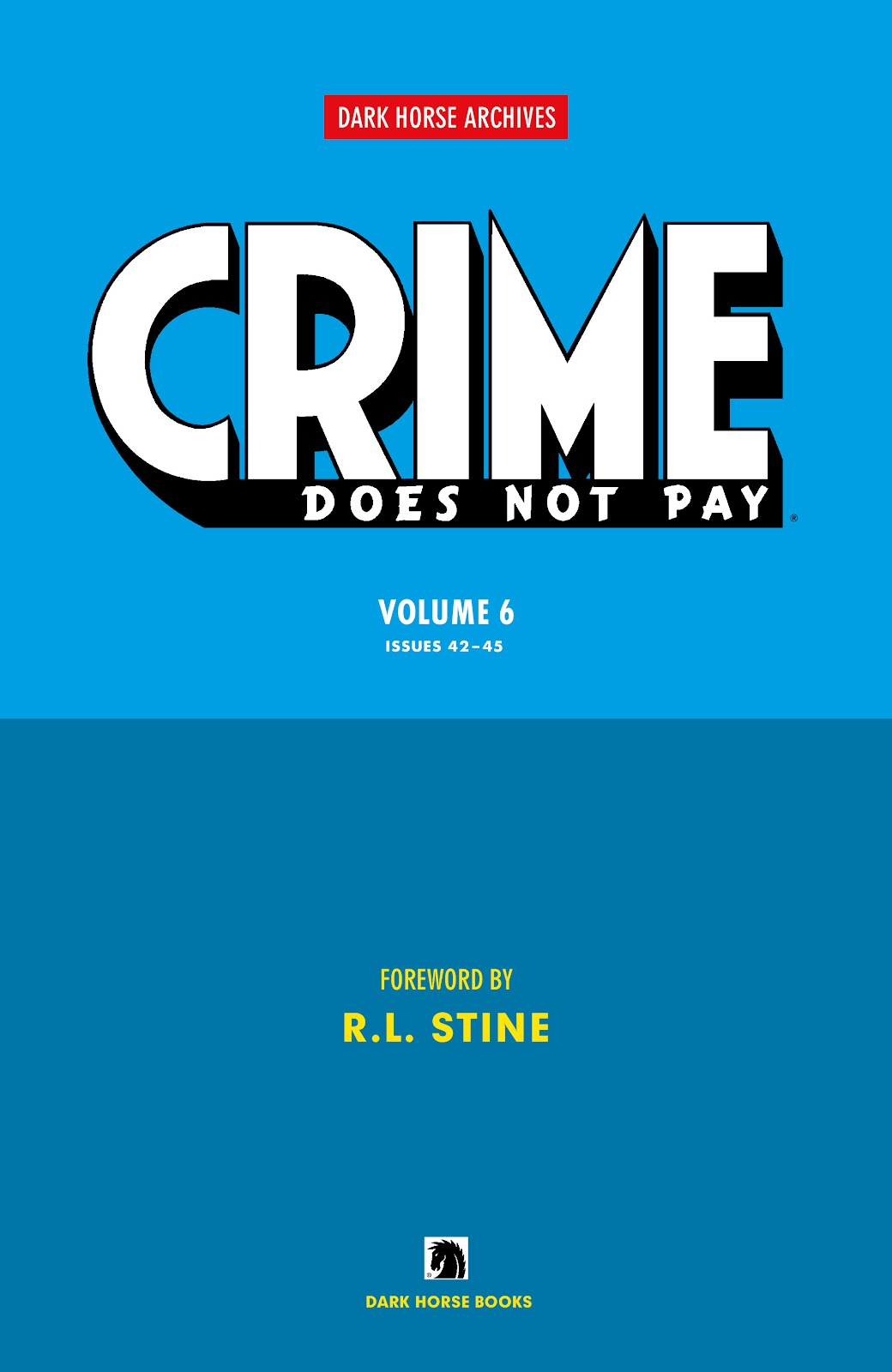 Read online Crime Does Not Pay Archives comic -  Issue # TPB 6 (Part 1) - 5