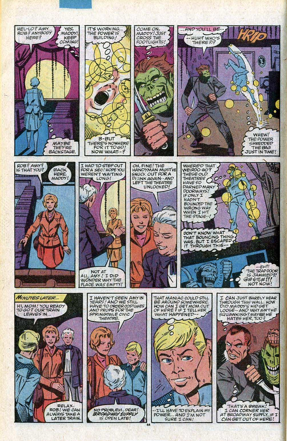 The Amazing Spider-Man (1963) _Annual_22 Page 45