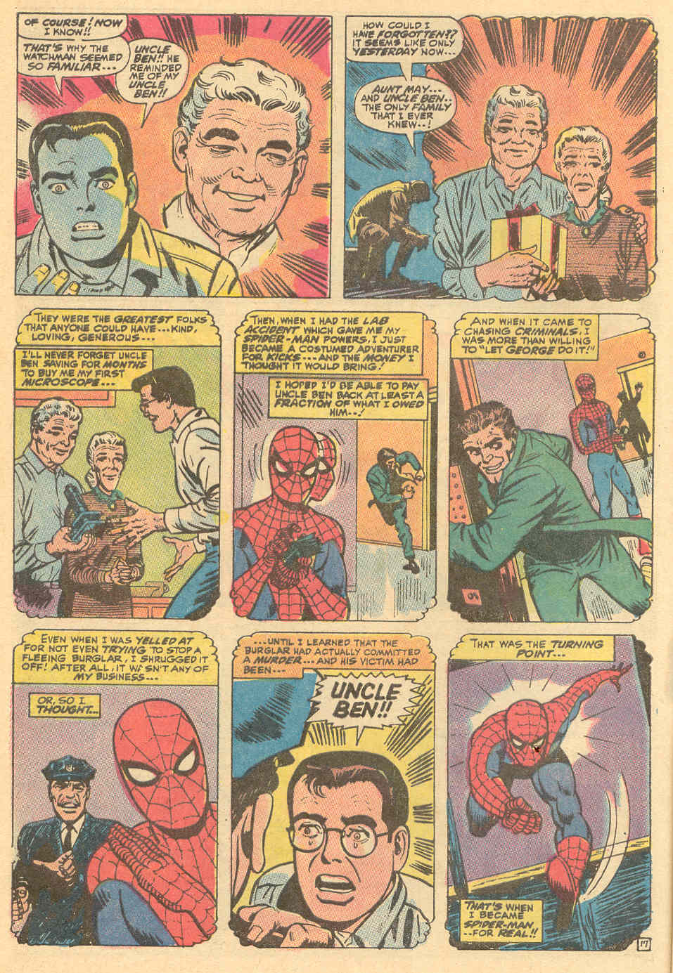 The Amazing Spider-Man (1963) _Annual_8 Page 49