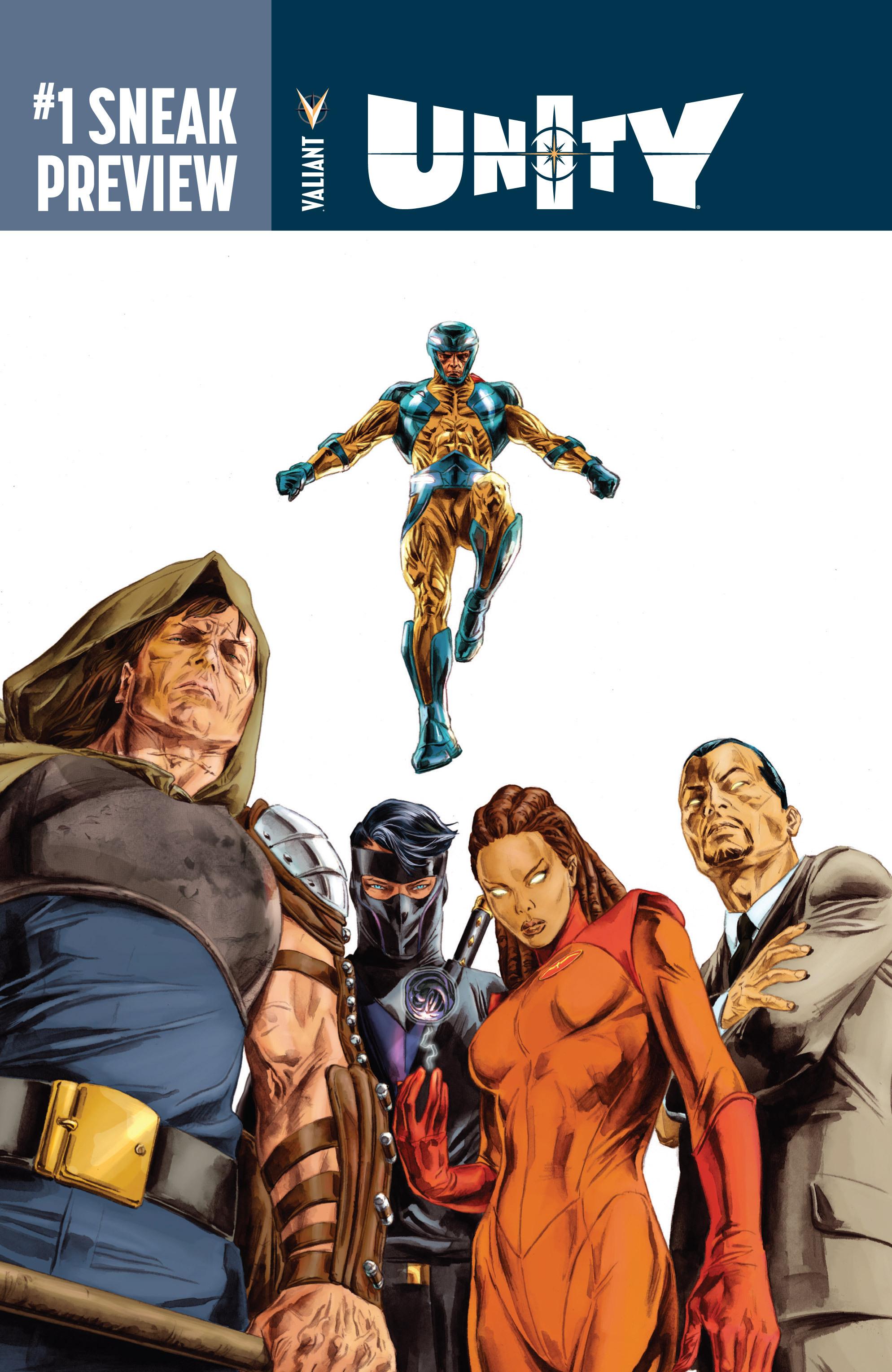 Read online Shadowman (2012) comic -  Issue #11 - 25