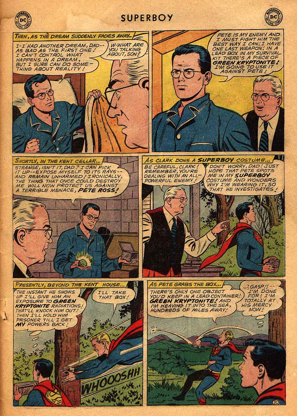 Superboy (1949) issue 96 - Page 24