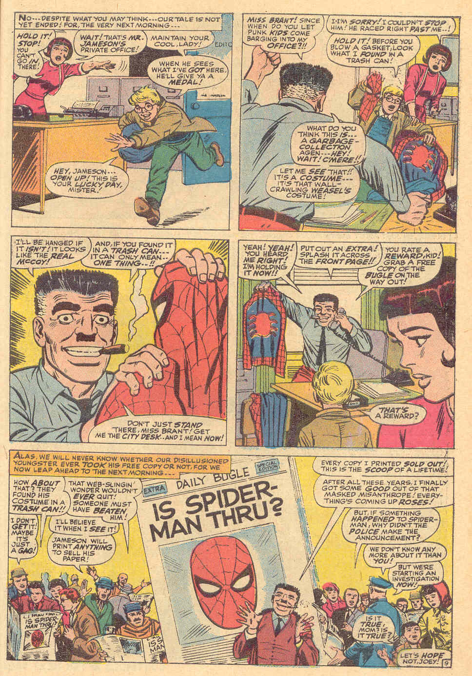 The Amazing Spider-Man (1963) _Annual_8 Page 41