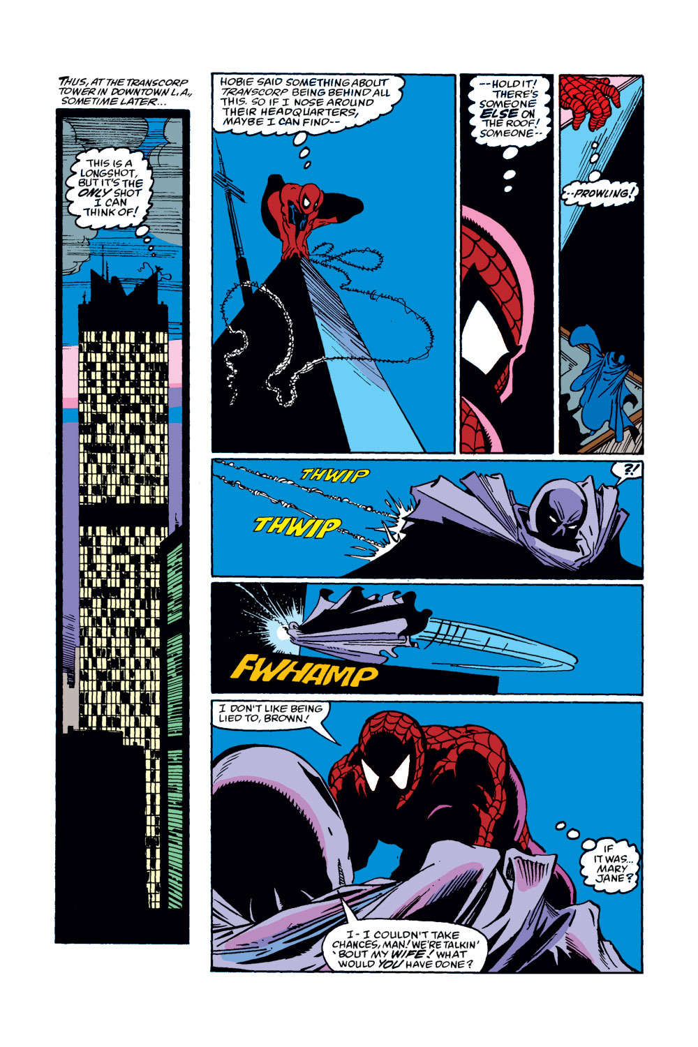 The Amazing Spider-Man (1963) 305 Page 13