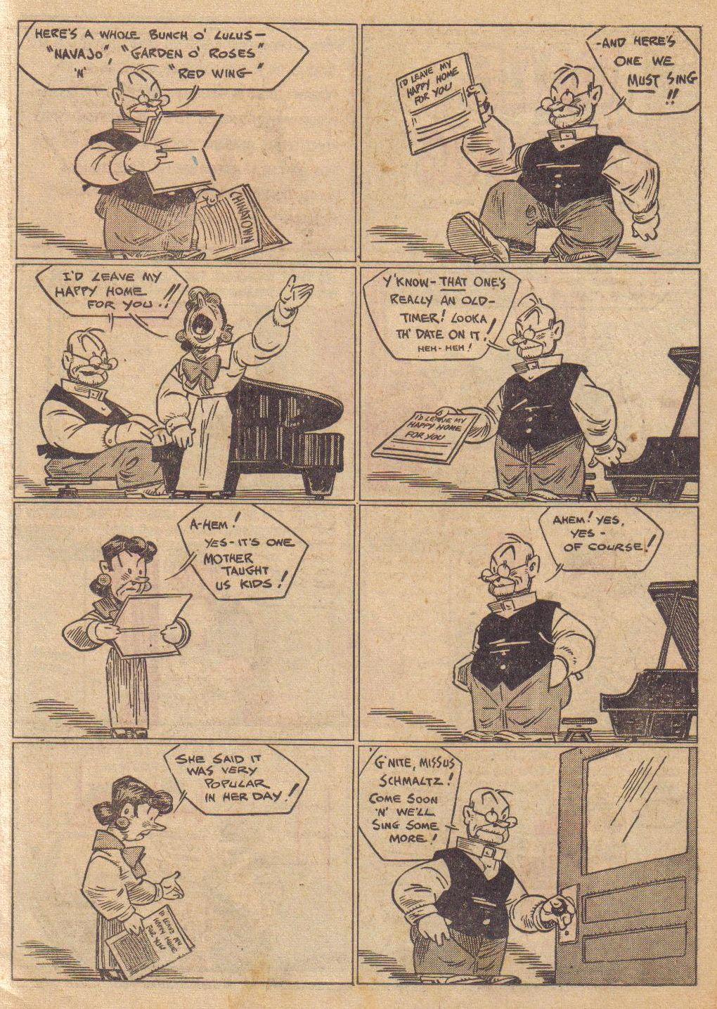 Read online Adventure Comics (1938) comic -  Issue #24 - 11
