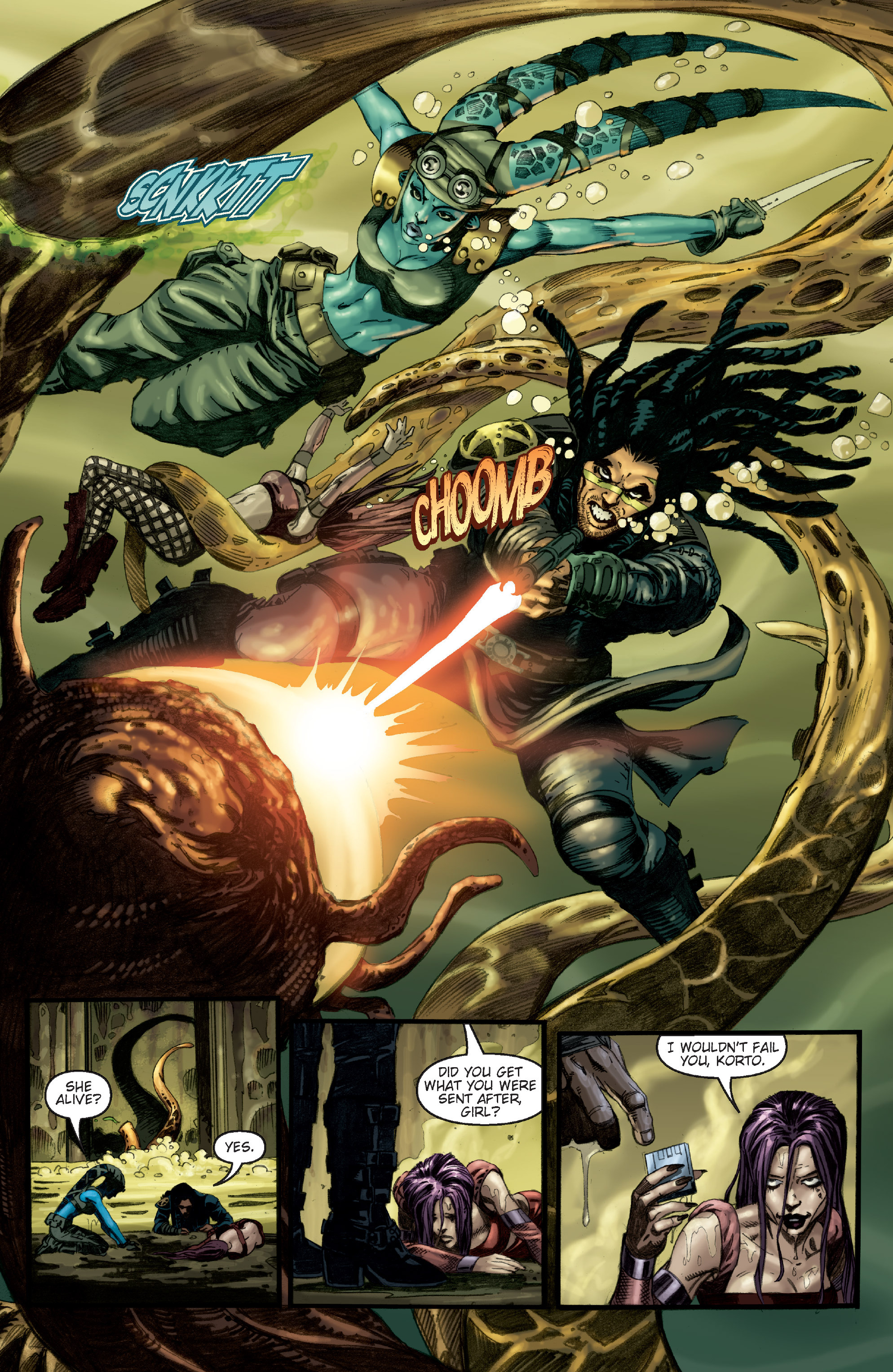 Read online Star Wars Omnibus comic -  Issue # Vol. 24 - 14