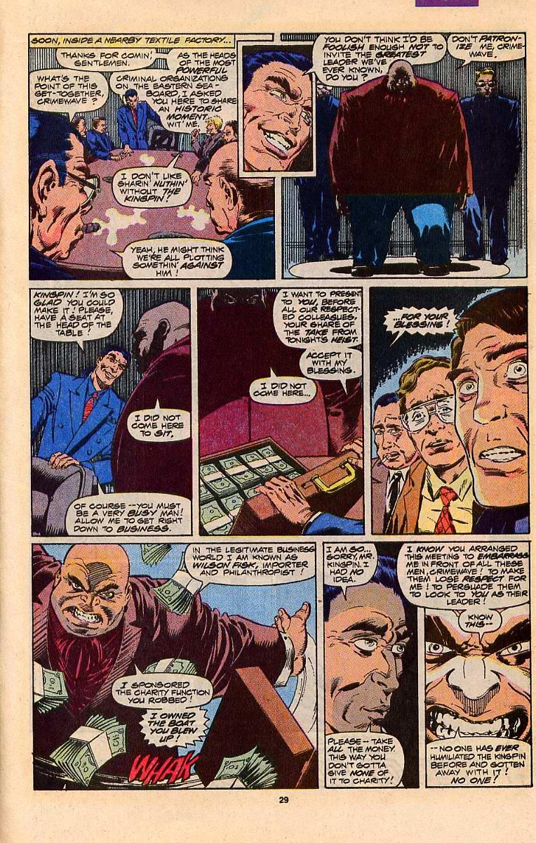 Read online Sleepwalker comic -  Issue #5 - 22