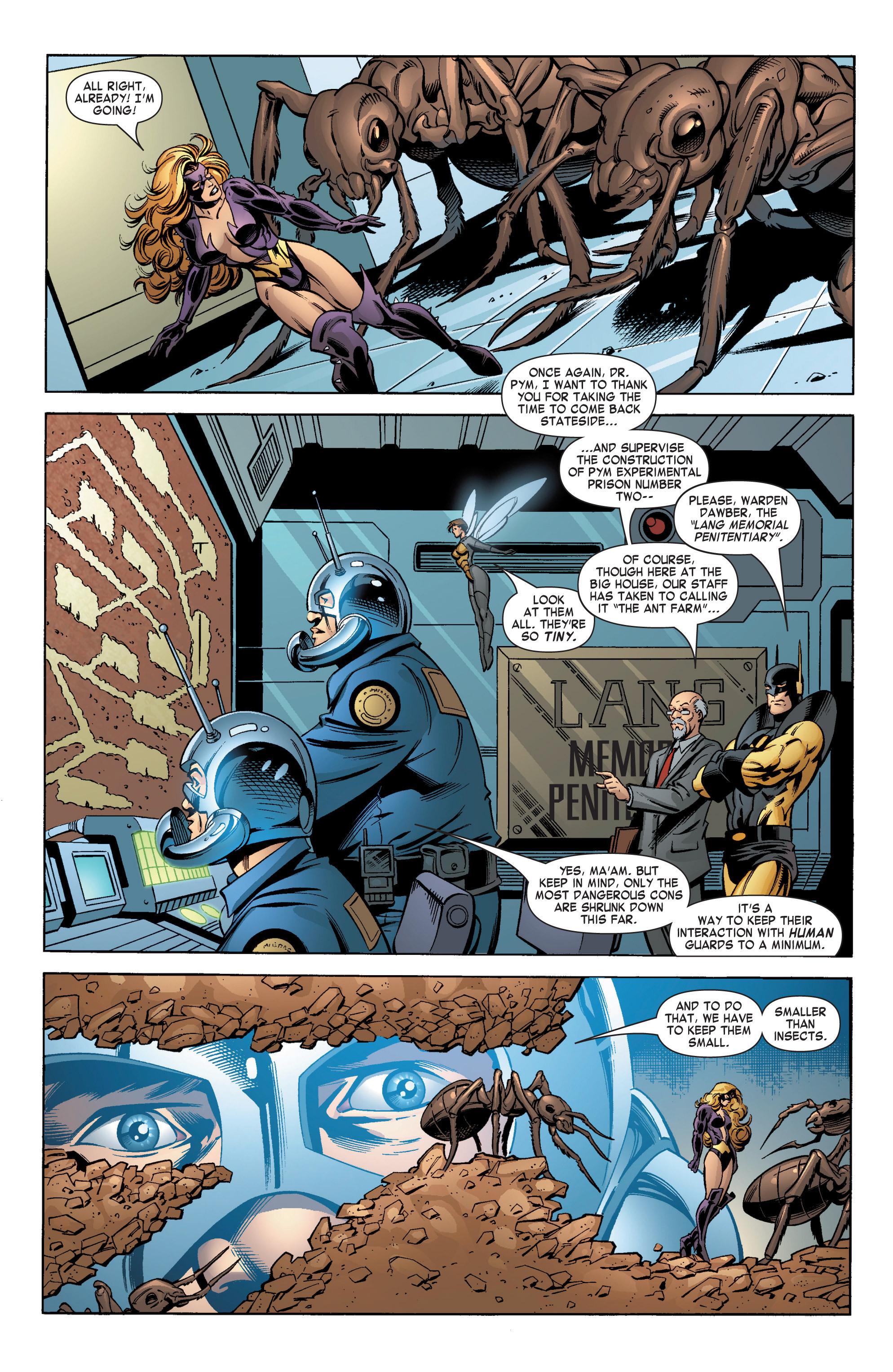 Read online She-Hulk (2004) comic -  Issue #12 - 22