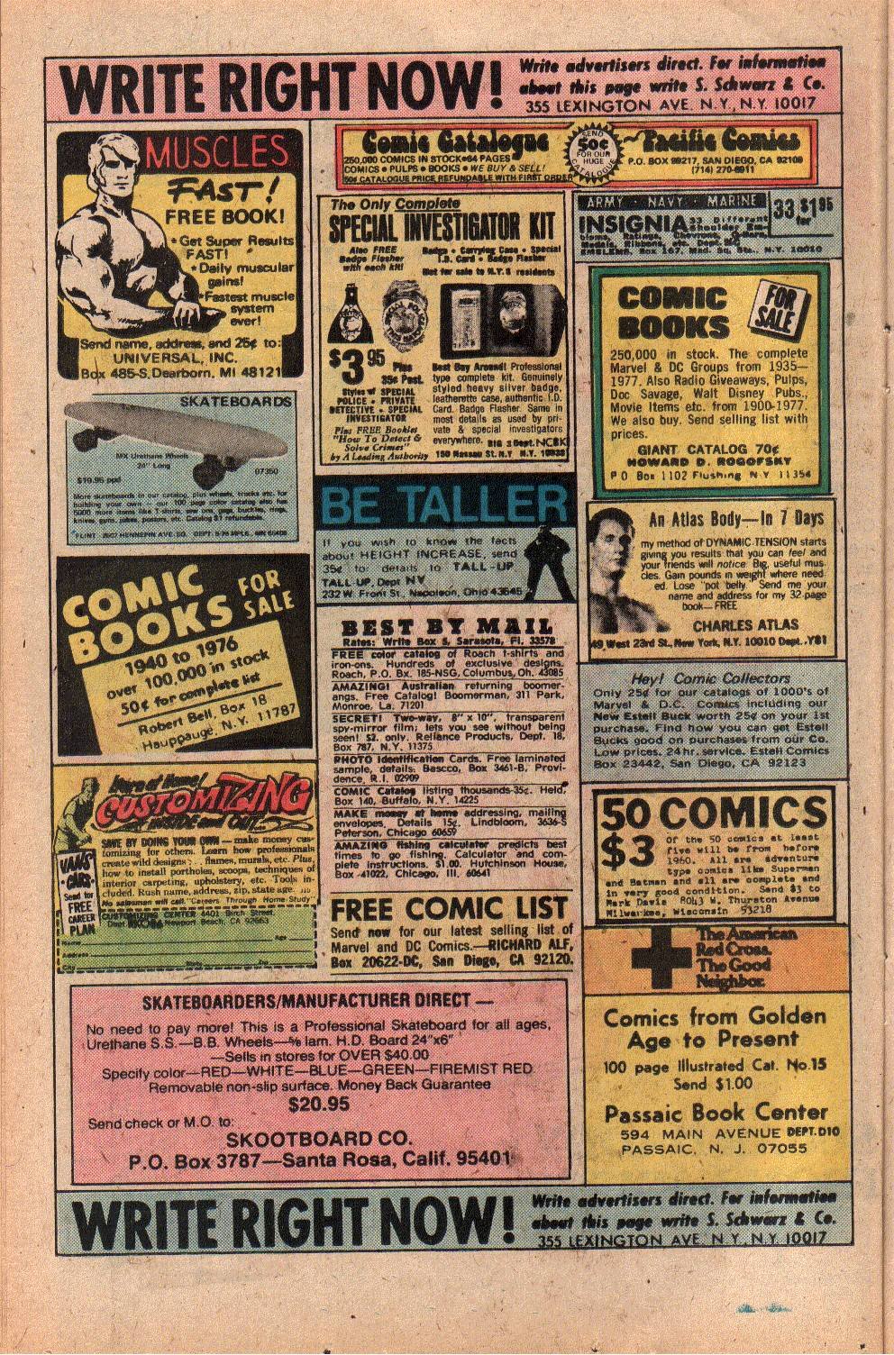 Read online Shazam! (1973) comic -  Issue #26 - 14