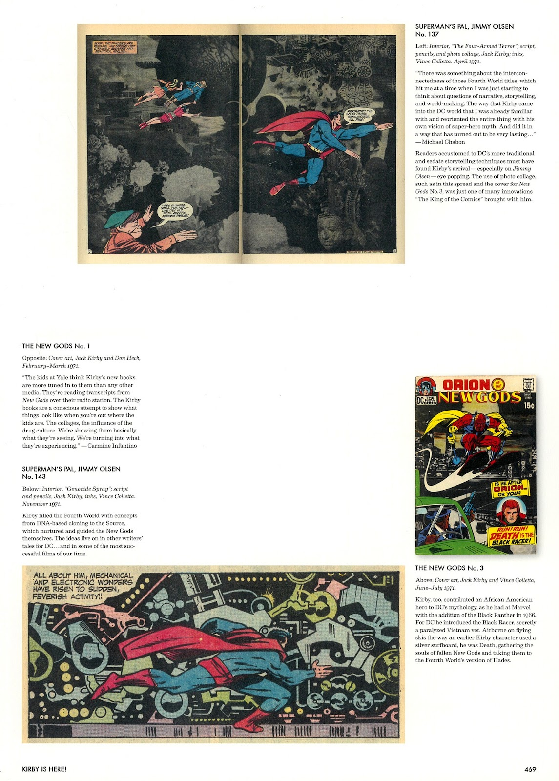 Read online 75 Years Of DC Comics comic -  Issue # TPB (Part 5) - 86