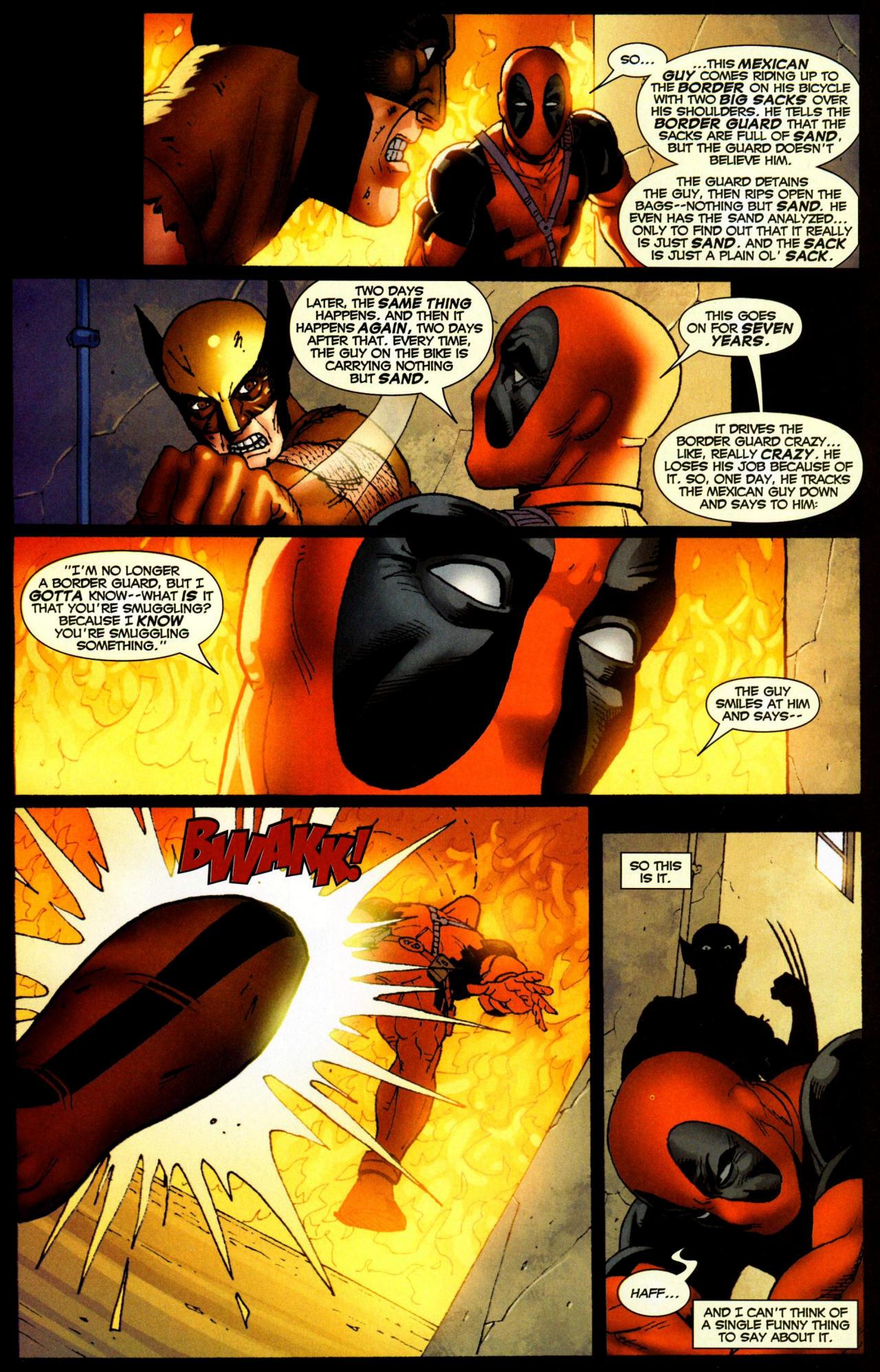 Read online Wolverine: Origins comic -  Issue #23 - 13