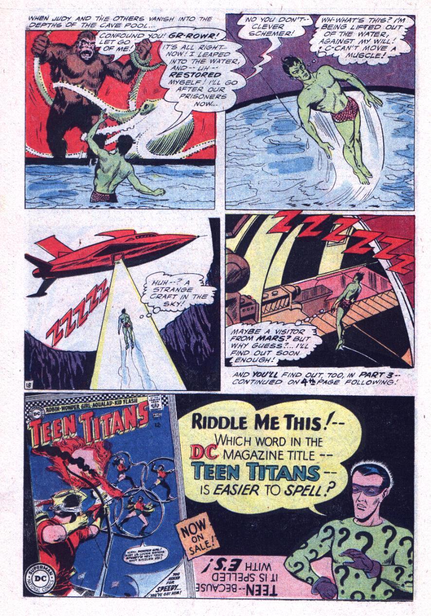 Read online Sea Devils comic -  Issue #30 - 23