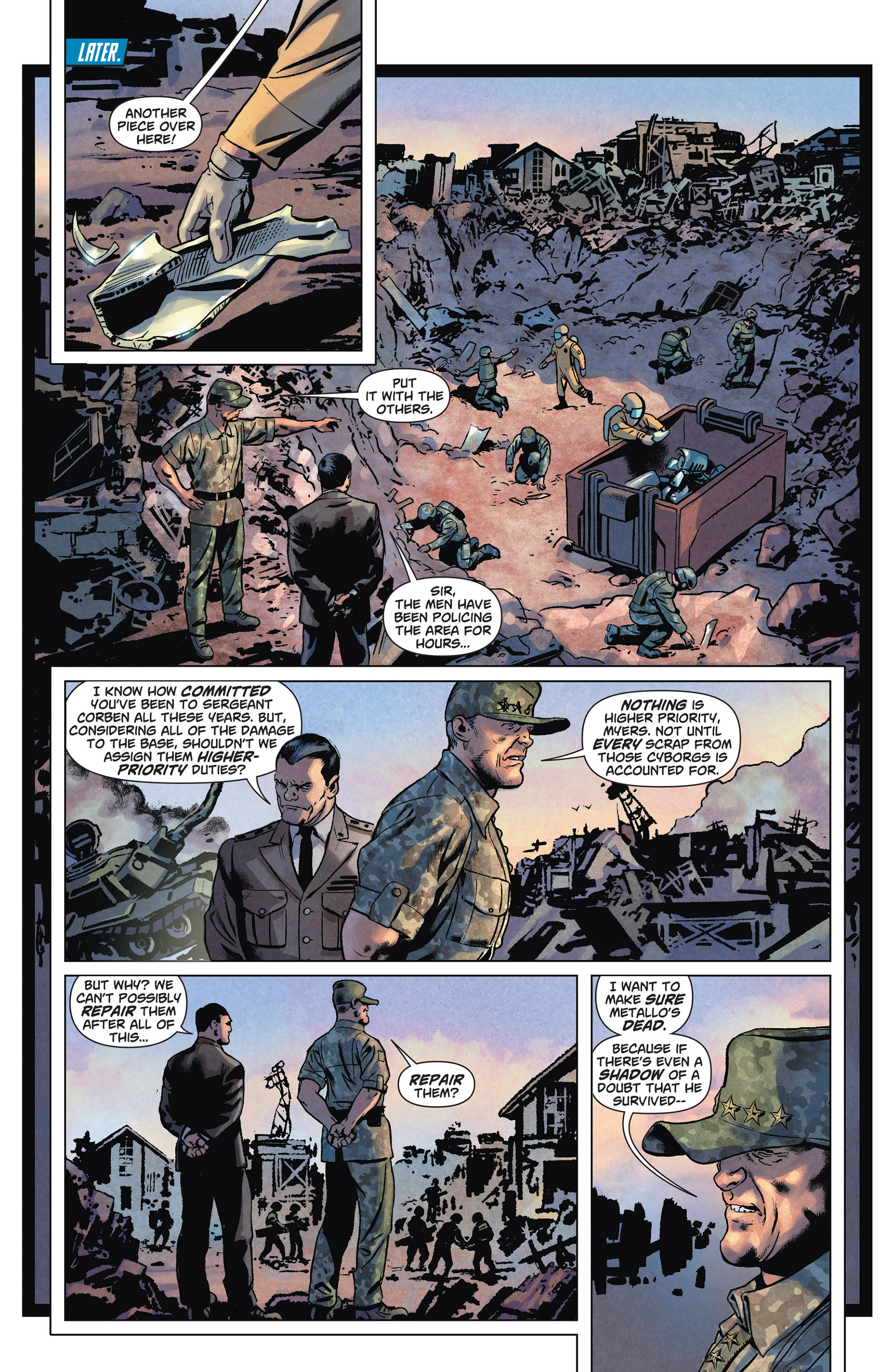Read online Action Comics (2011) comic -  Issue #23.4 - 20