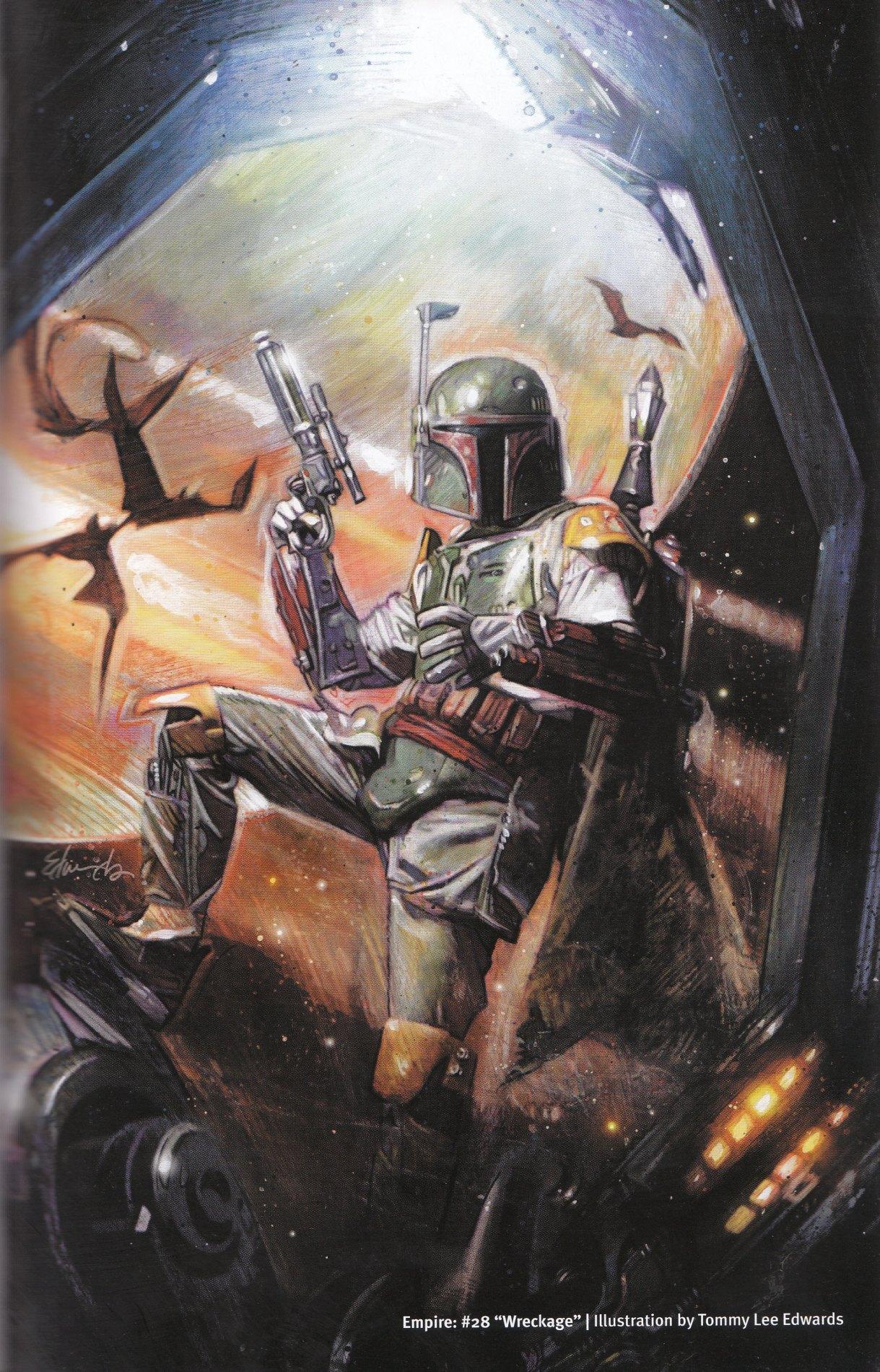Read online Star Wars Omnibus comic -  Issue # Vol. 12 - 232