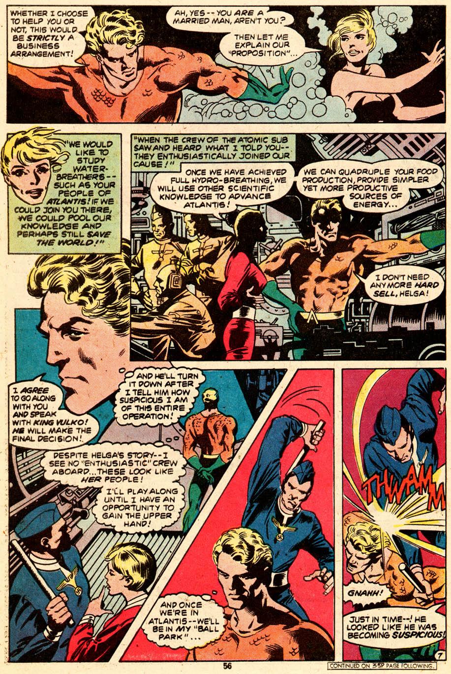 Read online Adventure Comics (1938) comic -  Issue #465 - 57