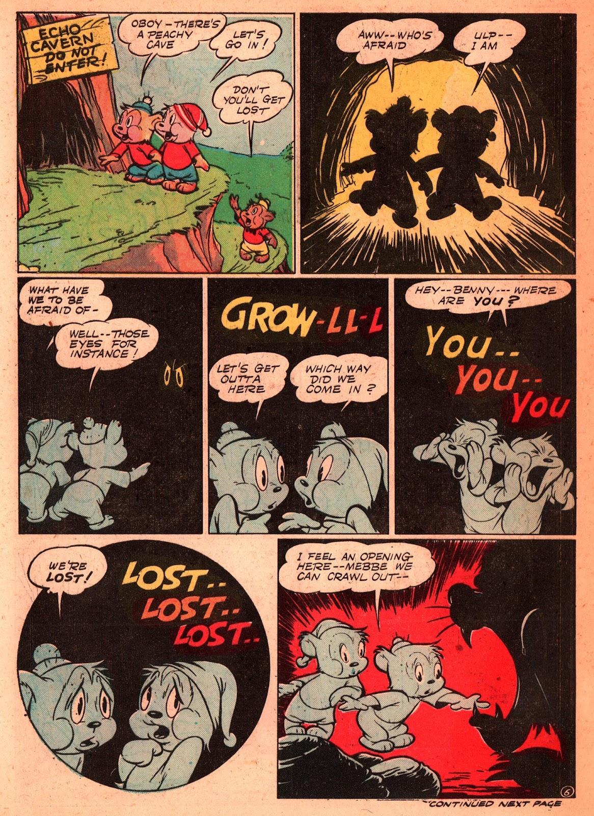 Jingle Jangle Comics issue 2 - Page 64