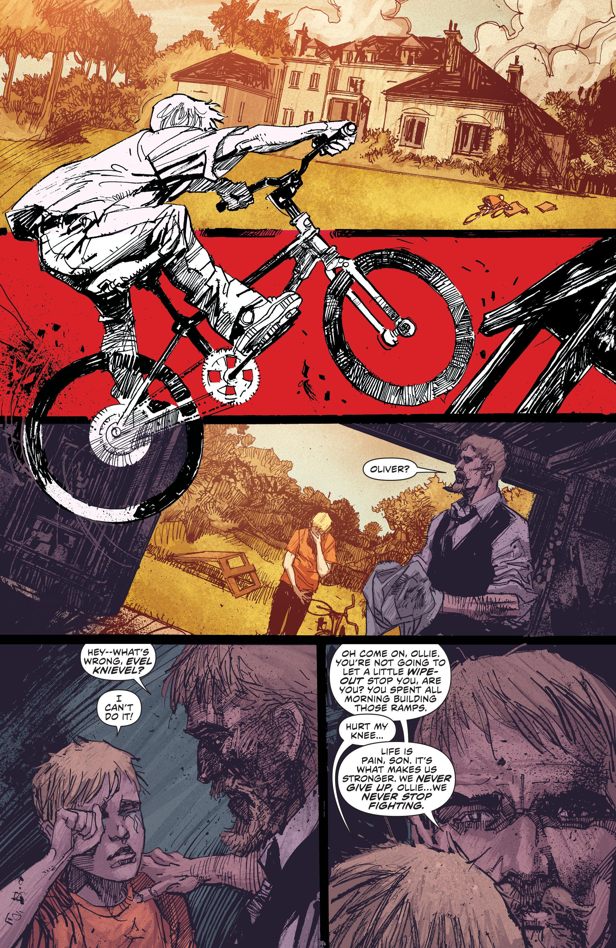 Read online Secret Origins (2014) comic -  Issue #4 - 15