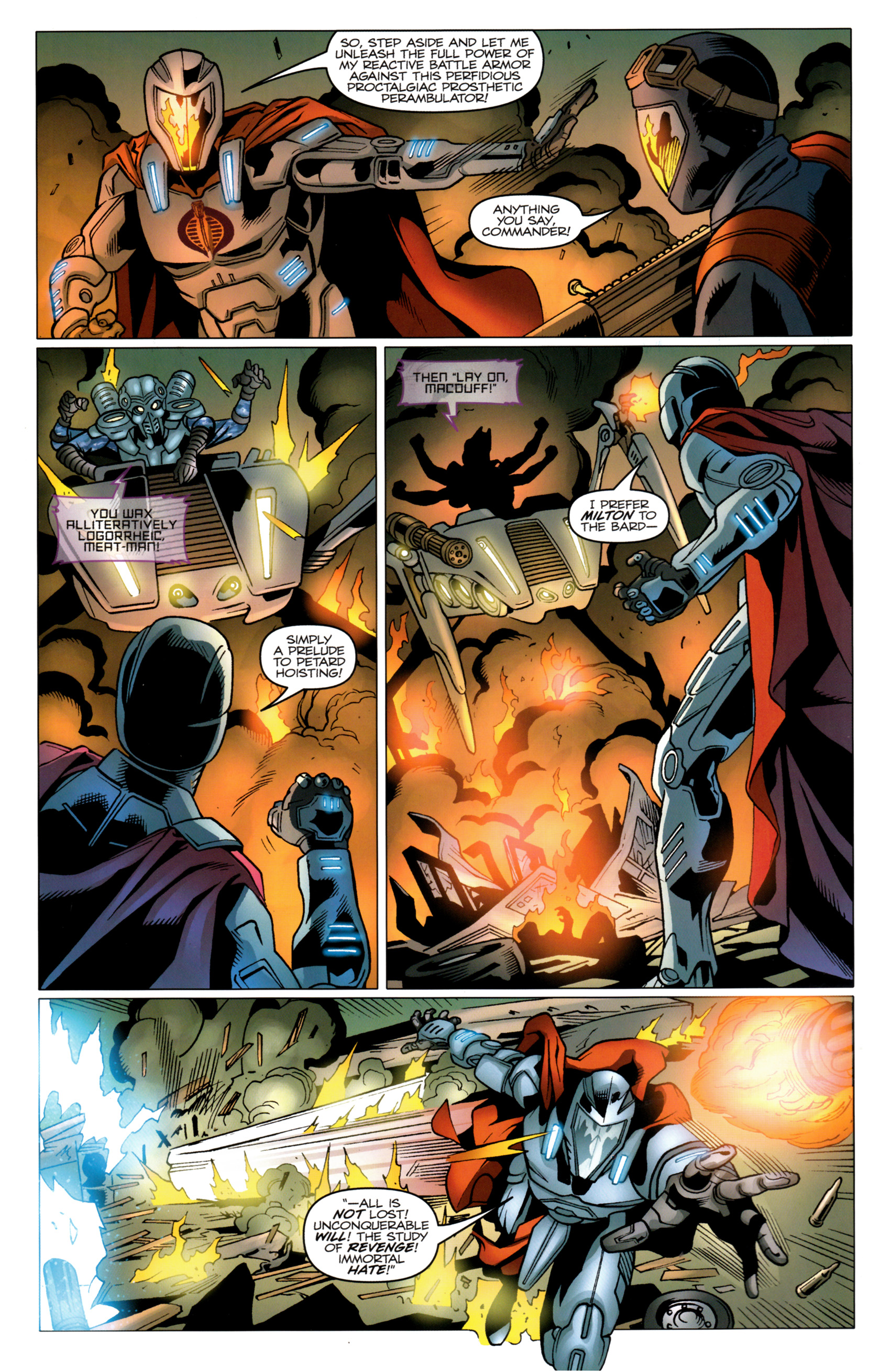 G.I. Joe: A Real American Hero 179 Page 4