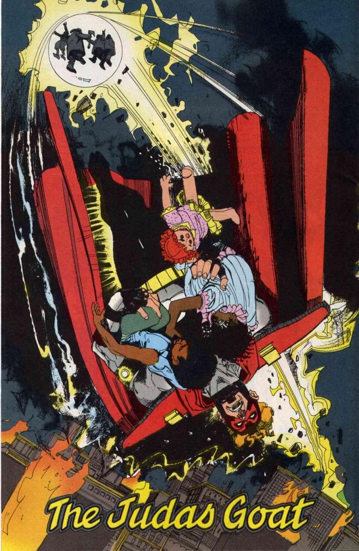 Read online Doctor Zero comic -  Issue #2 - 4