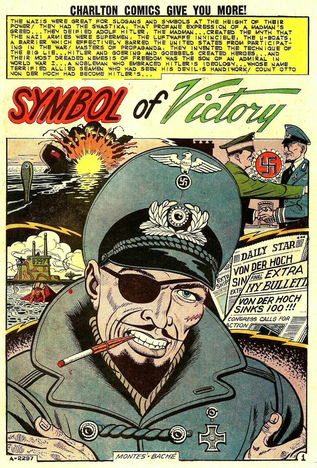 Read online Fightin' Navy comic -  Issue #109 - 23
