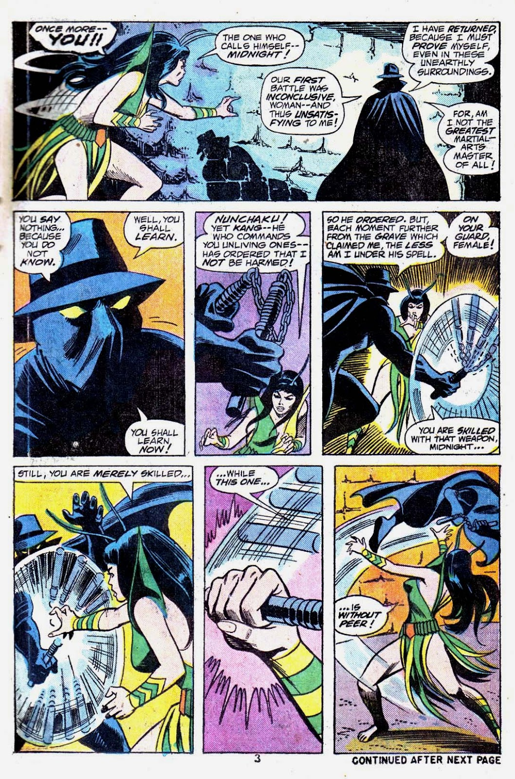 Giant-Size Avengers (1974) issue 3 - Page 5