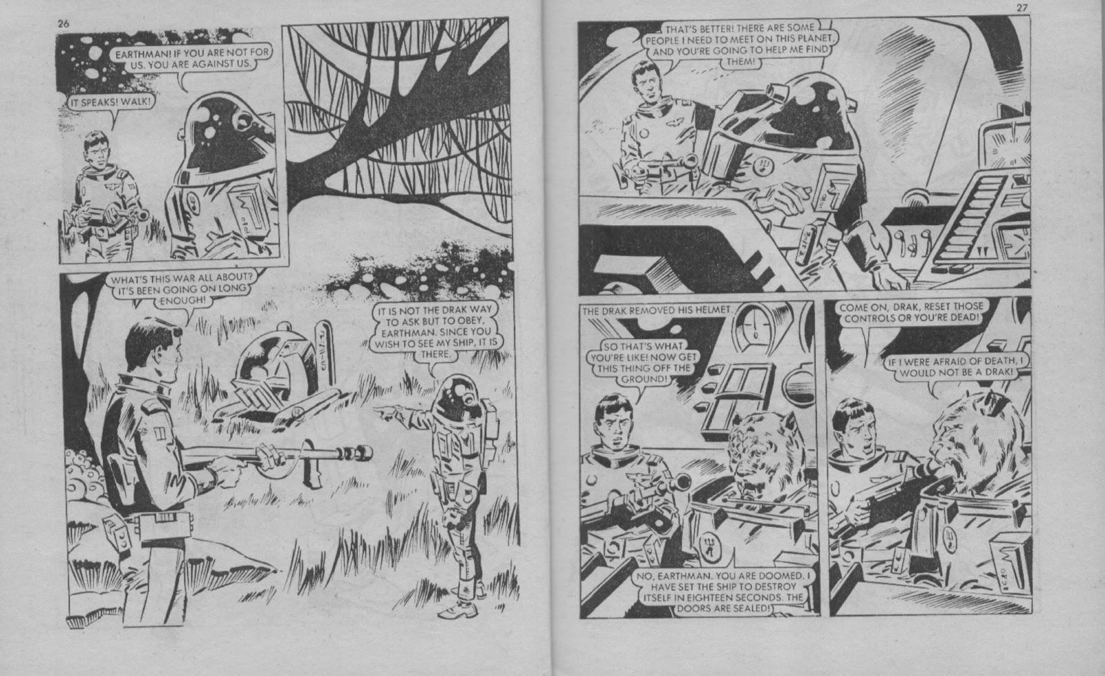 Starblazer issue 11 - Page 14