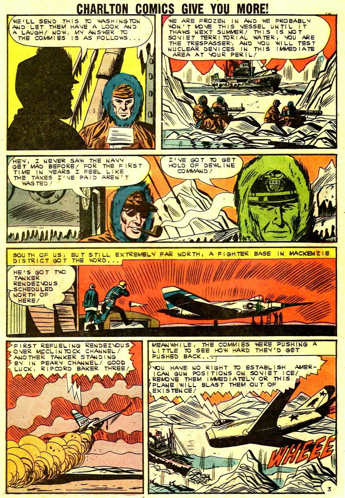 Read online Fightin' Navy comic -  Issue #109 - 17
