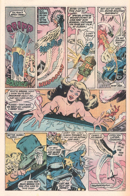 Blue Devil 11 Page 16