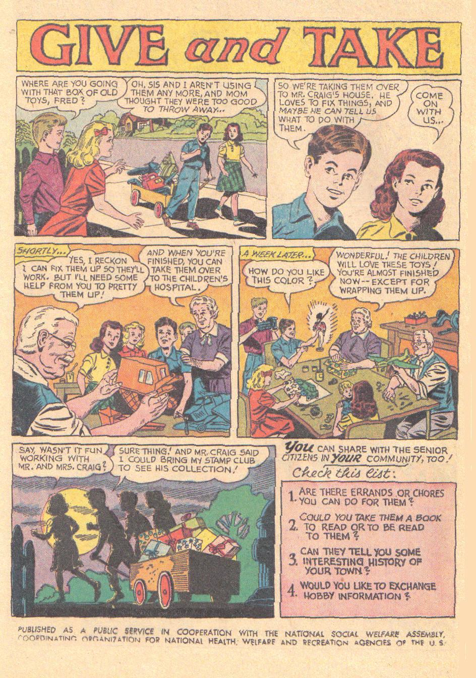 Read online Sea Devils comic -  Issue #16 - 32