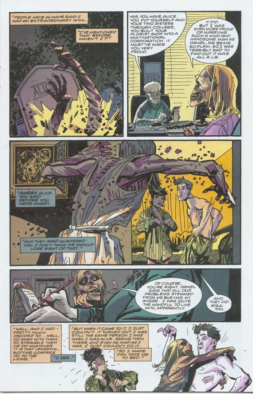 Read online Flinch comic -  Issue #6 - 4